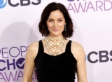 Carrie-Anne Moss Recalls Being Offered Grandmother Role Just Days After Turning 40