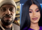 Funkmaster Flex Calls Cardi B a 'Terrible Rapper,' Twitter Reacts