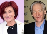 Sharon Osbourne to Have a Sit-Down With Bill Maher After 'The Talk' Exit