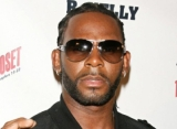 Sheriff Seeks to Depose R. Kelly From Prison in Affair Lawsuit
