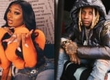 Megan Thee Stallion and Lil Durk Take Over Strip Club in 'Movie' Music Video