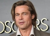 Brad Pitt Spotted in Wheelchair While Leaving Medical Center