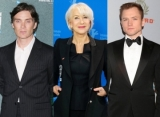 Cillian Murphy, Helen Mirren, Taron Egerton and More Salute Late Helen McCrory