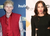 Machine Gun Kelly Caught Hitting Up Club With Blonde Lady Without Megan Fox in Sight