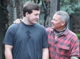 Lance Armstrong Shows Support for Son Amid Sexual Assault Allegations
