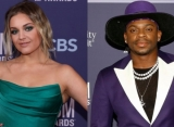 ACM Awards 2021: Kelsea Ballerini and Jimmie Allen Arrive in Style on Red Carpet