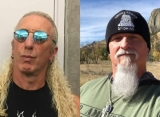 Dee Snider Calls Iced Earth's Jon Schaffer 'Rat' for Seeking Plea Deal for Capitol Riot