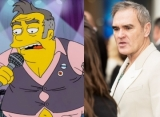 'The Simpsons' Called Racist by Morrissey Over 'Hurtful' Portrayal in New Episode