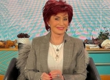 Sharon Osbourne Convinced She's Blacklisted From U.S. TV After 'The Talk' Row