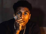 NBA YoungBoy Allegedly Expecting 9th Child With Side Chick While His GF Jazlyn Is Pregnant