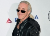 Dee Snider Calls Ted Nugent's COVID-19 Diagnosis 'Karma' for Urging People Not to Take Vaccine