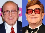 Clive Davis Adds Elton John and Queen to Line-Up of Second Virtual Pre-Grammy Event