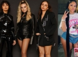 Little Mix Enlist Saweetie for Their New Single Following Jesy Nelson Exit