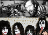 Jim Henson Biopic Developed by Disney, KISS Movie Picked Up by Netflix
