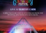 Glastonbury Fans Invited to Design and Send Their Flags for Livestream Event