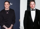 Pete Davidson 'Really Excited' for Elon Musk's 'SNL' Hosting Gig Despite Fellow Cast's Criticisms