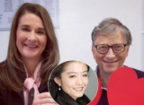 Bill Gates Makes Melinda a Billionaire on Day of Divorce Filing, Translator Denies Being Homewrecker