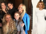 Victoria Beckham Claims Beyonce Was Inspired by Spice Girls