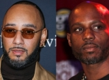 Swizz Beatz Explains Why He Called Out DMX's Fake Friends at His Funeral