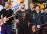 Coldplay Pushed the Limits of Lockdown Rules for New Album