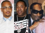 T.I., Busta Rhymes and More Send Prayers for Snoop Dogg's Ailing Mother