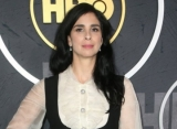 Sarah Silverman Bares Her Butt in Pantless Instagram Photo