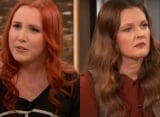 Dylan Farrow Chats With Drew Barrymore, Credits Documentary for 'Greater Communication' With Family