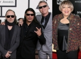 Metallica to Headline Louder Than Life Fest, Mavis Staples to Perform at Libera Awards