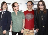 Weezer's Big Hit 'Hash Pipe' Originally Given to Ozzy Osbourne