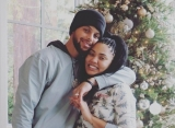 Stephen Curry's Wife Reacts as She's Called 'Moron' Over Comments About Israeli-Palestinian Conflict