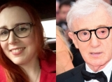 Dylan Farrow Has Never Talked About Molestation With Family Before Woody Allen Docuseries