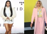 Nicki Minaj Reacts to Wendy Williams Calling Her 'Icon'