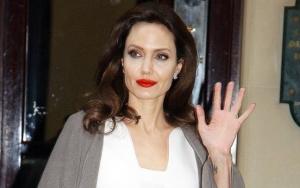 Angelina Jolie's New Boyfriend Is Reportedly a Real Estate Agent