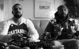 Trouble and Drake Unveil Cinematic Music Video for 'Bring It Back'