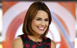 Savannah Guthrie Apologizes for Swearing Live on 'Today' Show