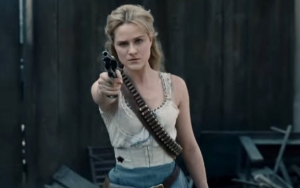 'Westworld' Season 2 Reveals Bloody and Terrifying Trailer
