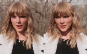 Taylor Swift Premieres Vertical Music Video for 'Delicate' - Watch!