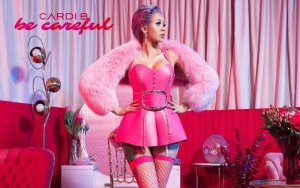 Cardi B Raps About Cheating Boyfriend in New Song 'Be Careful'