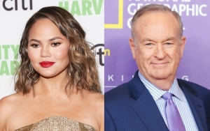 Chrissy Teigen Hits Back at Bill O'Reilly's 'Jesus Christ Superstar' Diss