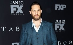Tom Hardy Goes Completely Bald to Play Al Capone in 'Fonzo'