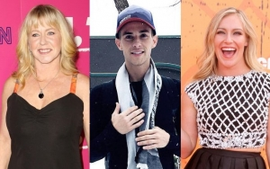 Report: Tonya Harding, Adam Rippon and Jamie Anderson to Join 'Dancing with the Stars'