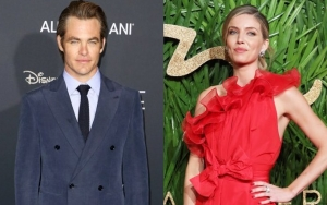 Report: Chris Pine Is Dating Annabelle Wallis