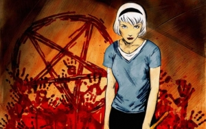 Get the First Look at Netflix's 'Sabrina the Teenage Witch' Series