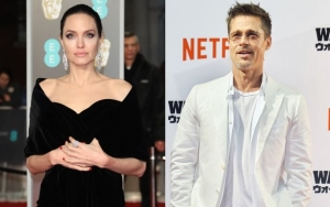 Angelina Jolie Is Jealous Over Brad Pitt and Neri Oxman Dating Rumors
