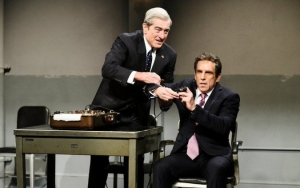 Robert De Niro and Ben Stiller Head Back to 'SNL' to Slam Michael Cohen