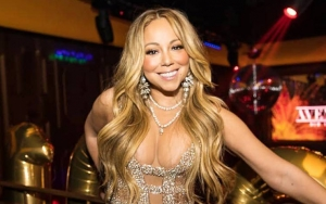 Mariah Carey Sued by Former Manager for Alleged Sexual Harassment