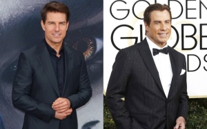 Tom Cruise and John Travolta Feuding Over High Rank on Scientology, Former Member Says