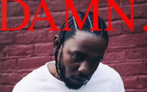 Kendrick Lamar Makes History by Winning Pulitzer Prize in Music for 'DAMN.'