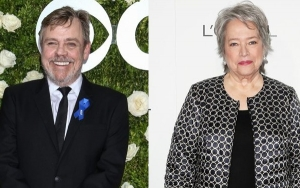 Mark Hamill and Kathy Bates Invited to 'Big Bang Theory' Wedding