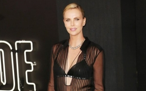 Charlize Theron to Be Honored at Life Ball for Her Activism